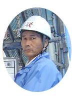 代表取締役社長 吉川秀朝
